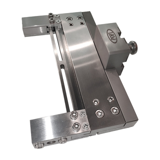 WEDM Adjustable Vise 150mm System 3R compatible