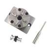 Quick Chuck 100 P with CNC Base Plate ER-036345