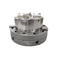 ITS Chuck 100 P with EDM Base Plate ER-037970 ER-043123.