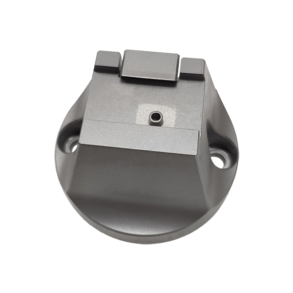 Dovetail Slot Collet Holder D49 for Metal Processing