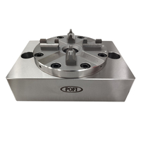 Optimized CNC Pneumatic Chuck ER-043123