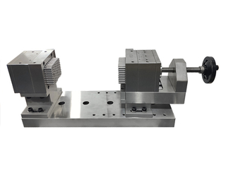 Flexible Tooling Vise